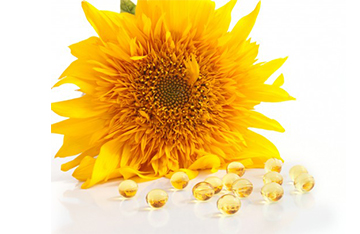 Sunflower Phosphatidylserine | ECA Healthcare